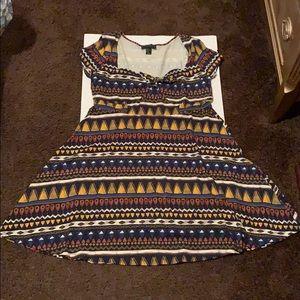 Tops - (Women's) shirt size 1X
